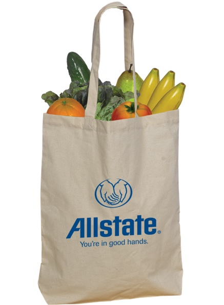Promotional Products | Natural cotton tote