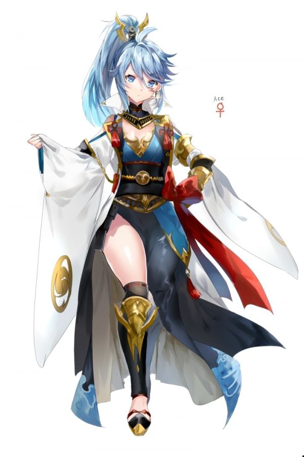Anime Characters Knights : Best images about interest on pinterest
