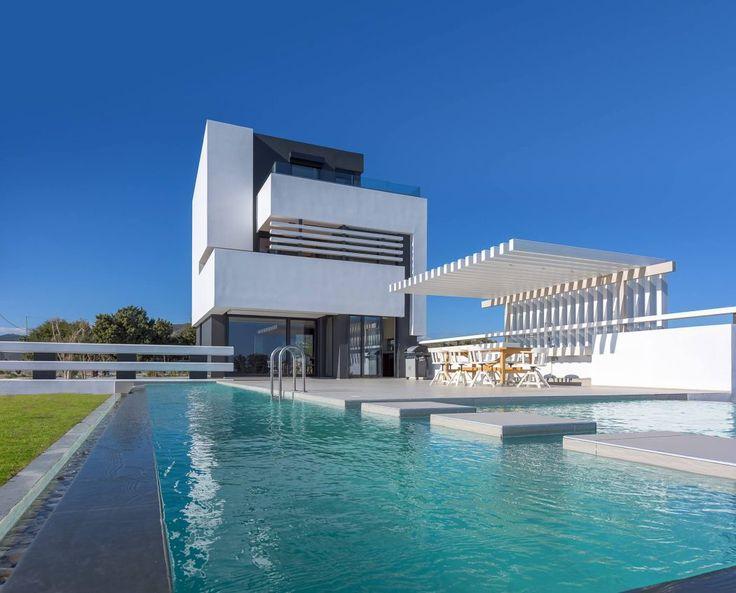 Modern Architecture Usa 307 best homes > modern > dream villas images on pinterest
