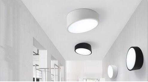 $40   https://www.aliexpress.com/item/Modern-Home-Decoration-Geometric-Led-Diner-Ceiling-Lamp-Led-Circle-Bedroom-Light-Corridor-Ceiling-Light-D250MM/32731235111.html?spm=2114.10010108.1000013.4.6wGCiA