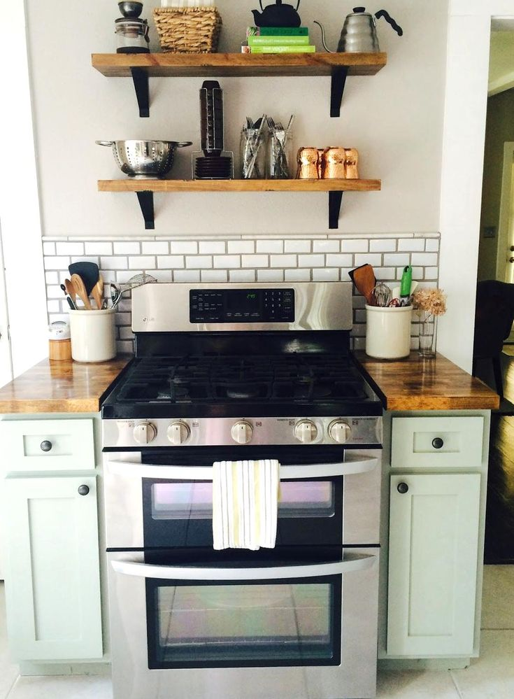 Bungalow Kitchen Reno The Reveal Use Your Words Little
