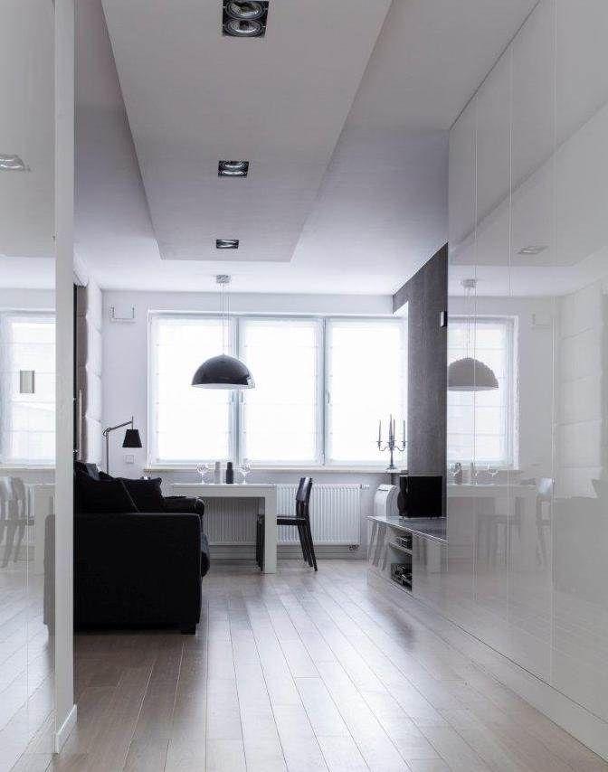 #livingroom #blackandwhite #interiordesign #interiors #interiordesign #tryc #jtryc #JacekTryc #architecture #salon #warszawa #modern #modernsalon #modernfurniture #minimalism #minimalistic