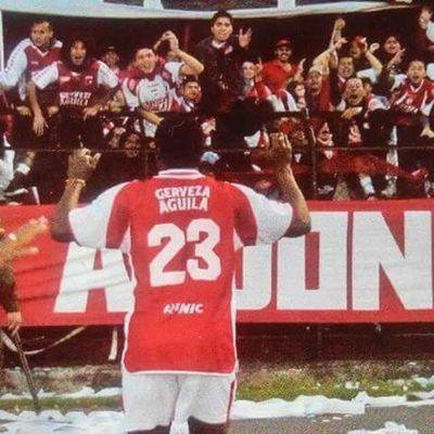 @ElCopyrider/Independiente Santa Fe en Twitter