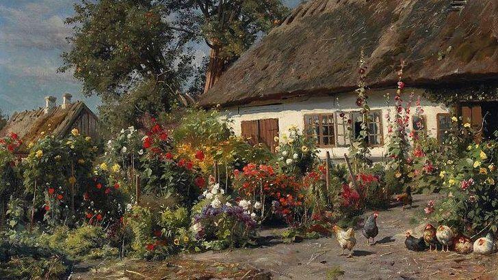 Emlékszel, hogy milyen virágok nyíltak nagymamáink kertjében? | Sokszínű vidék