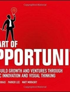 The Art of Opportunity: How to Build Growth and Ventures Through Strategic Innovation and Visual Thinking free download by Marc Sniukas Parker Lee Matt Morasky ISBN: 9781119151586 with BooksBob. Fast and free eBooks download.  The post The Art of Opportunity: How to Build Growth and Ventures Through Strategic Innovation and Visual Thinking Free Download appeared first on Booksbob.com.