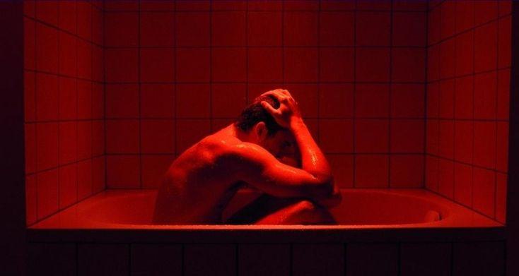 Gaspar NoГ© Love Stream