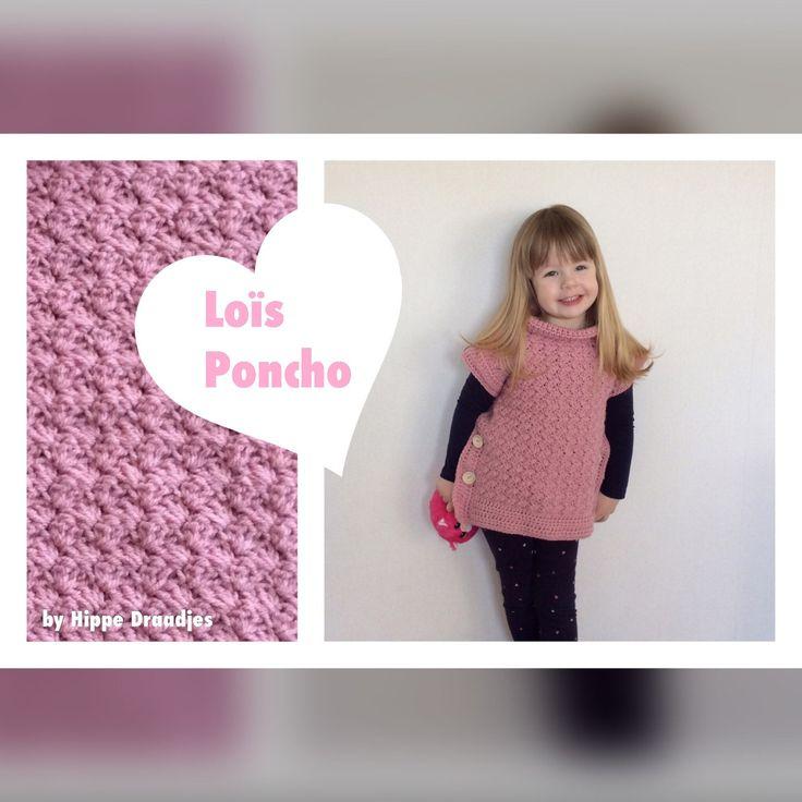 84 mejores imágenes de crochet en Pinterest | Punto de crochet ...
