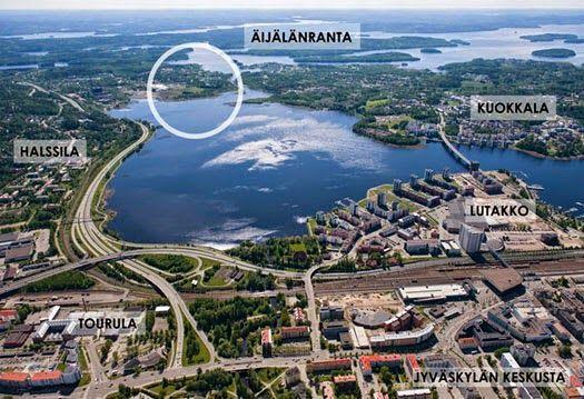 Jyväskylän asuntomessut 2014. www.k-rauta.fi Jyväskylä Housing fair 2014