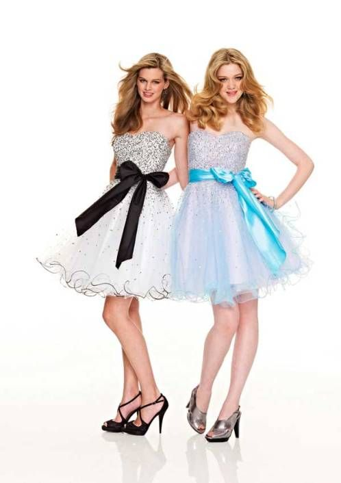 Prom Dresses for Teenagers Inspired by Teen Celebrities