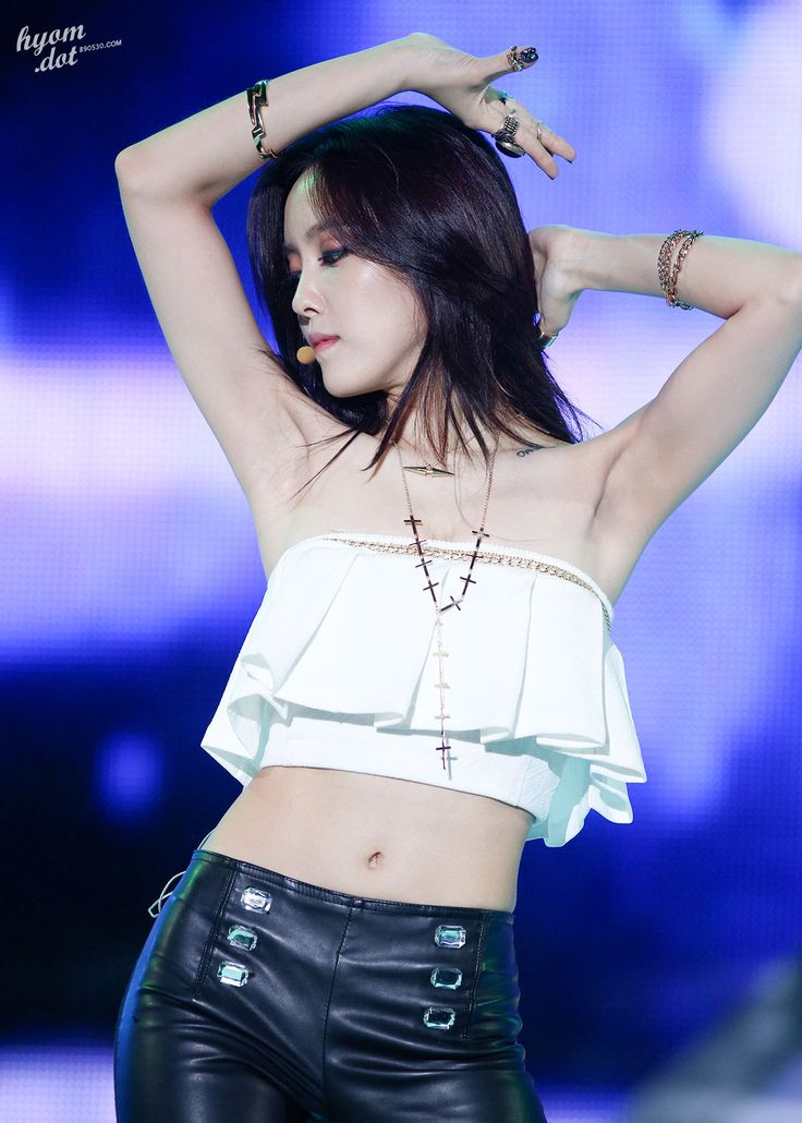 Hyomin number 9