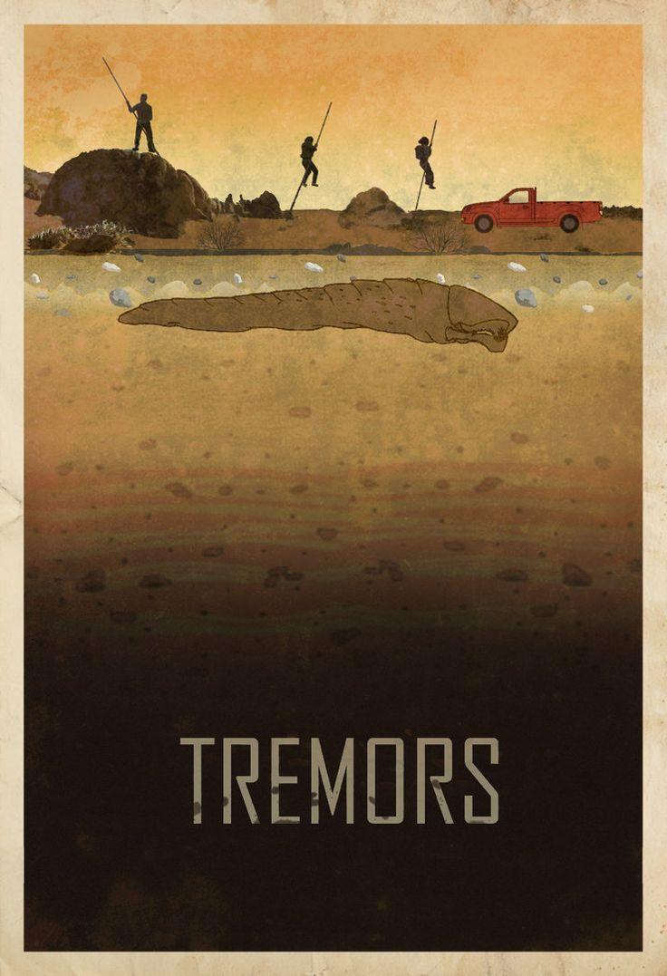 deviantART: More Like Jurassic Park - Evolution of Man(hunt) by ~edgarascensao  #Tremors = classic!