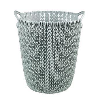 Curver Knit Papiermand 7 L