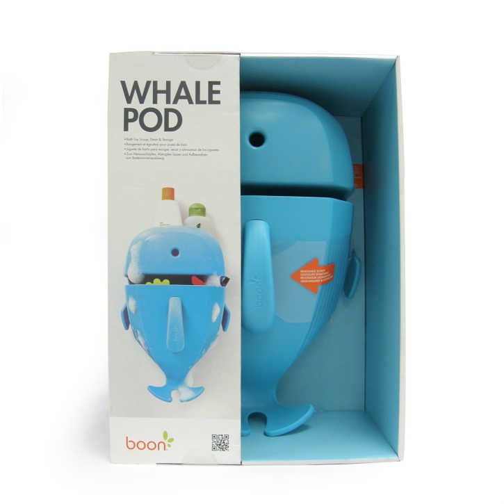 Boon Whale Pod - Balina Banyo Organizatörü - Bebek House
