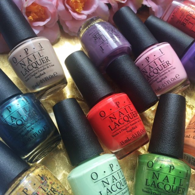 Infinite Shine 2 Lacquer   O.P.I Professional Nail Products