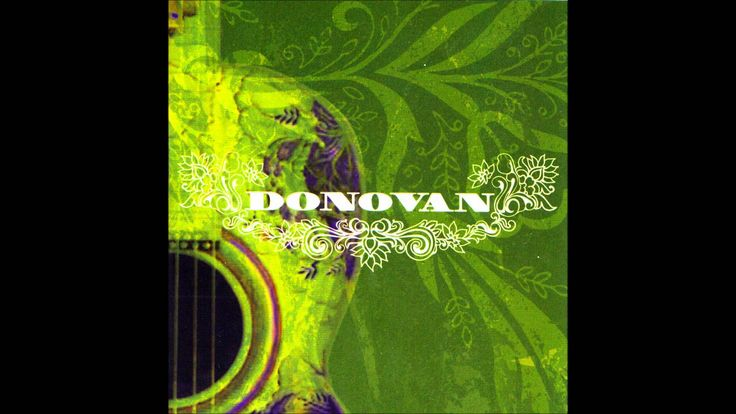 Donovan - Coulter's Candy - YouTube
