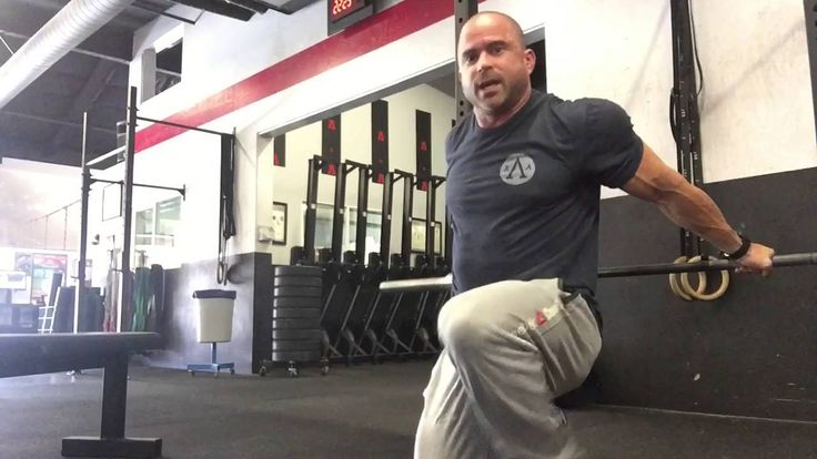 Got Bicep tendinitis? Shoulder pain? Fix it now! | Trevor Bachmeyer | Sm...
