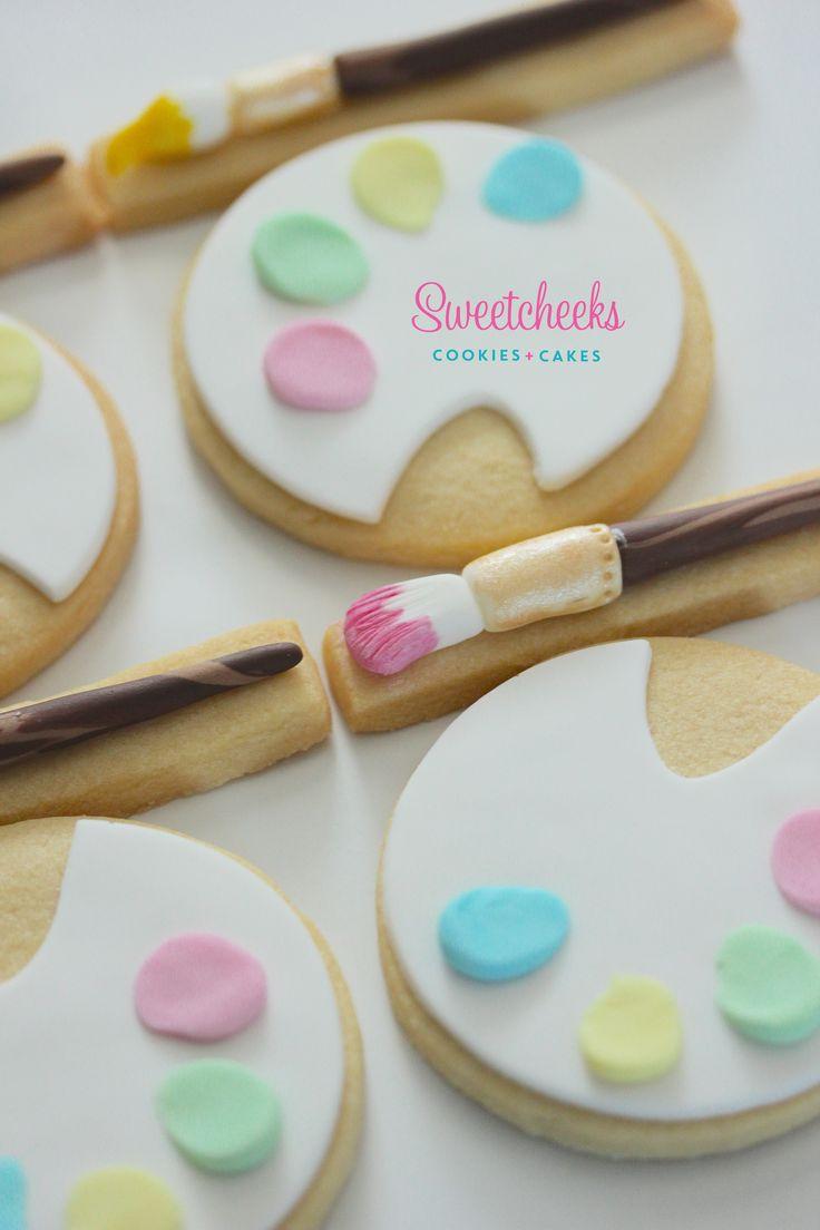 103 best Sweetcheeks our Cookies images on Pinterest Custom