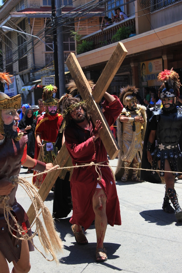 Moriones Festival, Boac, Marinduque, Philippines. No idea about Moriones Festival? Fire up google and find out what Moriones Festival is..