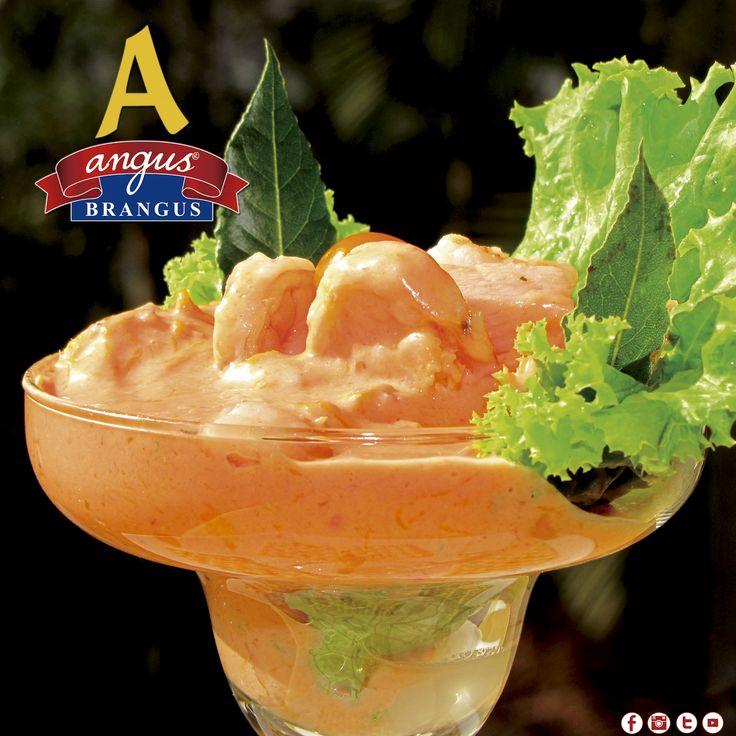 Hoy disfruta un exquisito Ceviche de Camarones en Angus Brangus Parrilla Bar y acompáñalo con galletas de soda. Delicioso!!!  Reservas: 2321632 - 310 7006602. www.angusbrangus.com.co Cra. 42 # 34 - 15 / Vía las Palmas.  #bar #cocteles #restaurantesmedellín #medellín #medellíncity #medellintown #parrilla #nochesenmedellín #gastronomía #AngusBrangus #dondecomer #recomendadosmedellín #laspalmas #viapalmas #mejoresrestaurantes #colombia #BuenosMomentos