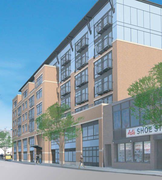 248 Meridian Street | Boston Redevelopment Authority