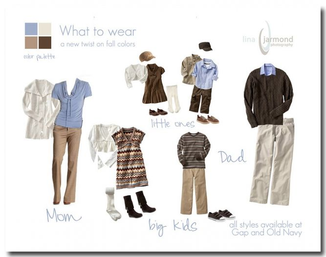What to Wear Family Photography | what to wear raleigh family photographer 8 What To Wear Guide 8 ...