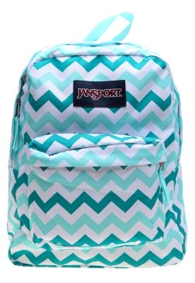 Mochila Superbreak Multicolor - Jansport
