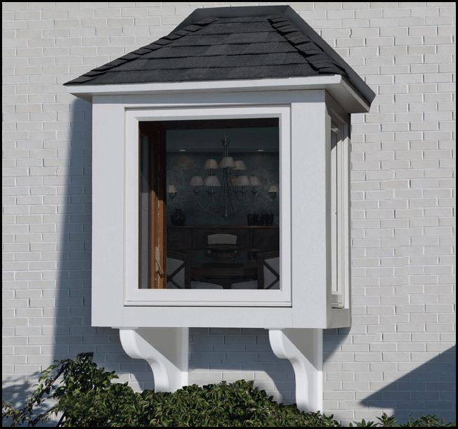 1000 images about design and build on pinterest for Box bay window