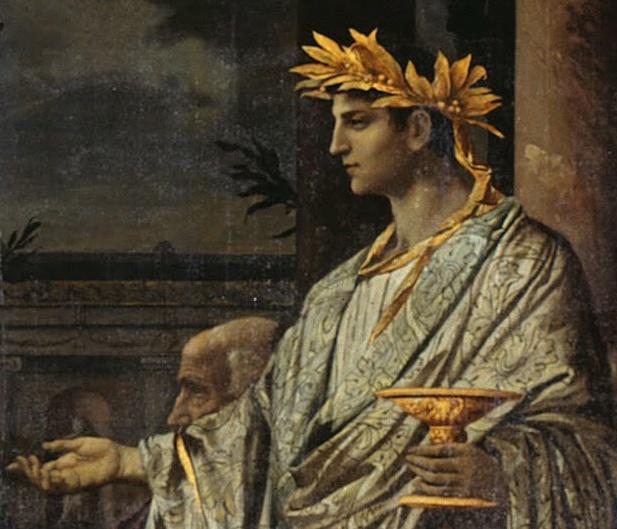 about ancient philosophers poets - photo #23