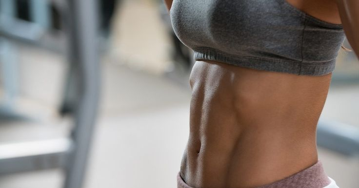 Jason Wimberly shows us 10 moves to get a killer six-pack, using exercises that…