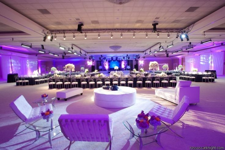 Modern Luxe Wedding Reception Flowers By Southern Event Planners Memphis Weddings