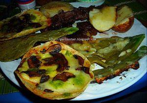 CARNE ASADA MEXICANA, PARRILLADA MEXICANA RECETA E IMAGENES | LA COCINA DE NORA (cocina mexicana)