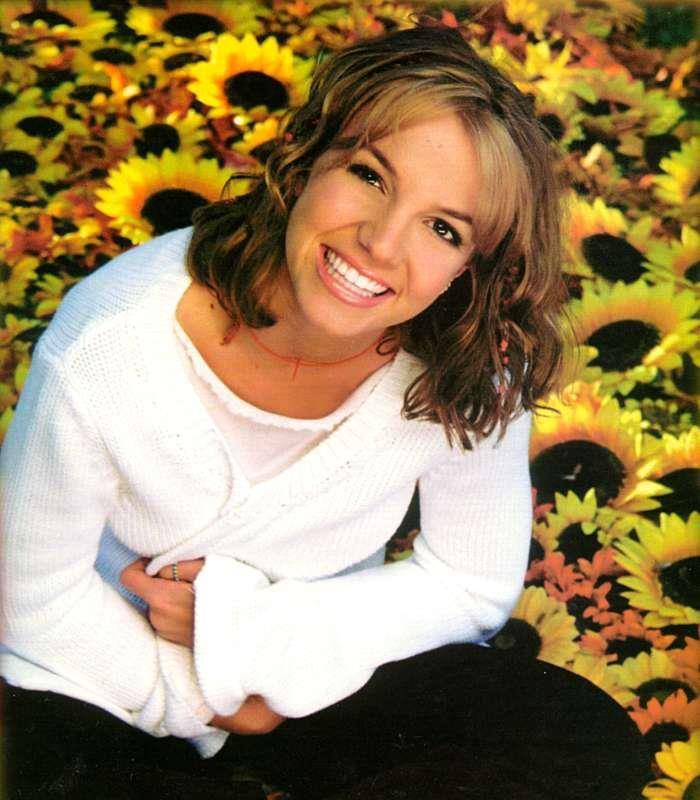 Britney Spears - From the Bottom of My Broken Heart Lyrics