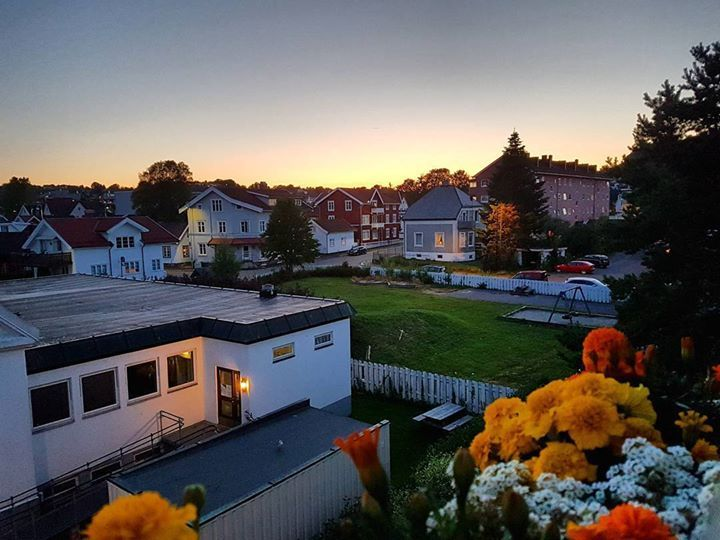 11 pm. #Sandefjord #Vestfold #norway http://ift.tt/2tIiZlA