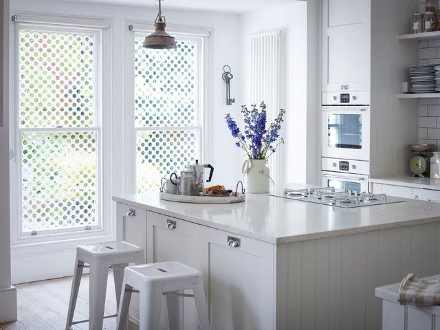 frosted window film Kitchen Transitional with acid etched glass contemporary design Cut Patterns fogged glass