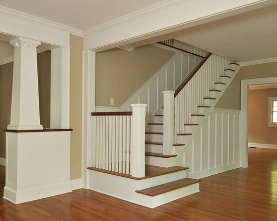 Basement Staircase Design Pictures Remodel Decor And