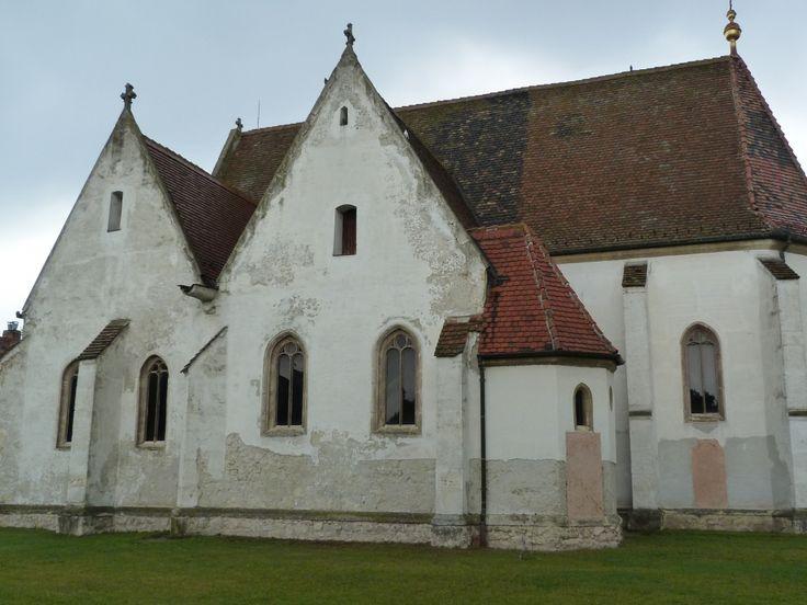 Ráckeve, Szerb templom