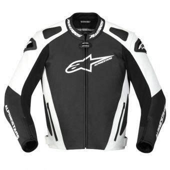 #Blouson Cuir Alpinestars GP PRO #equipement #motard