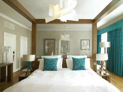 123 best images about Turquoise & Teal Decor on Pinterest | House ...
