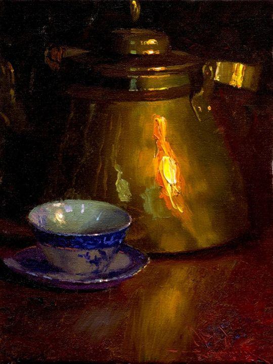 Charles+Warren+Mundy+1945+-+American+impressionist+painter+-+Tutt%27Art@+(2)