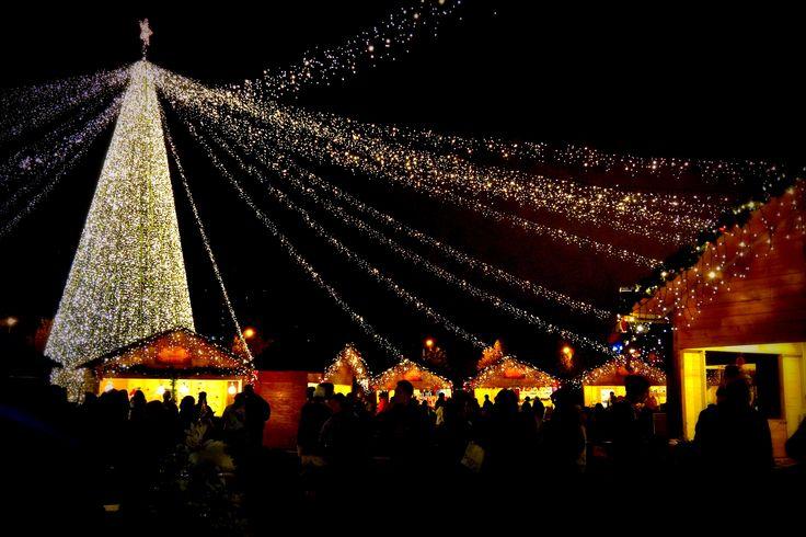 2014 shanghai german christmas market shanghai s best christmas market xuhui binjiang