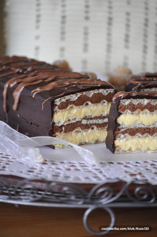 macedonian desserts - photo #7