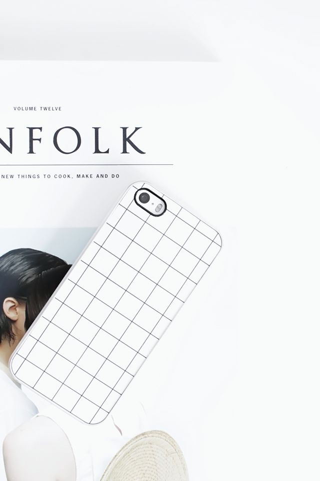 MY WHITE OBSESSION #grid #kinfolk #mywhiteobsession