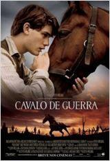 Cavalo de Guerra****/*