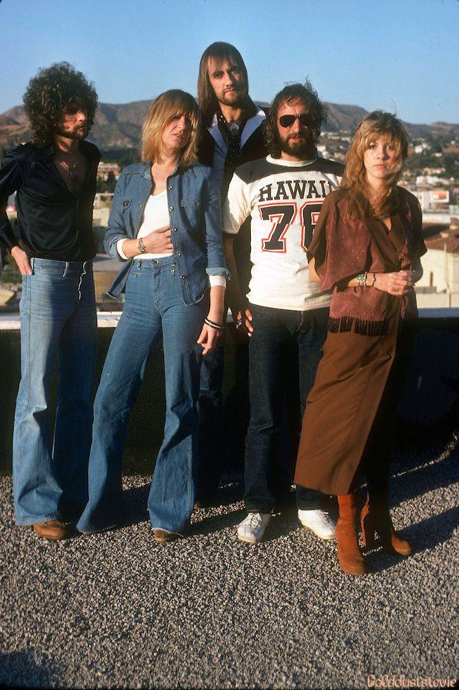 Fleetwood mac 1976 | Classic Rock 1960's to 1970's ...