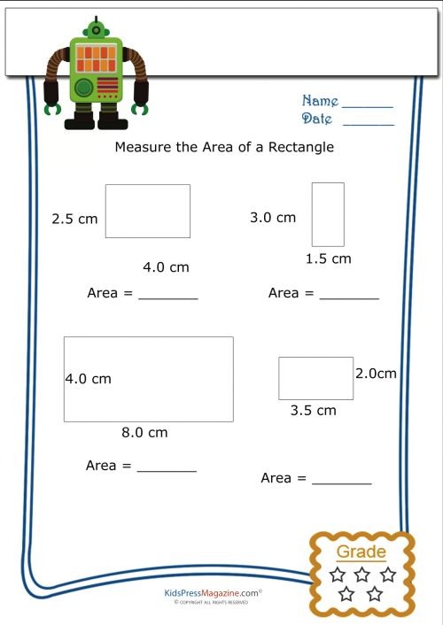 measure perimeter worksheet rectangle 3 math math worksheets and basic. Black Bedroom Furniture Sets. Home Design Ideas