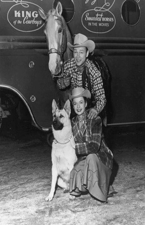 Roy Rogers - The Best Of Roy Rogers