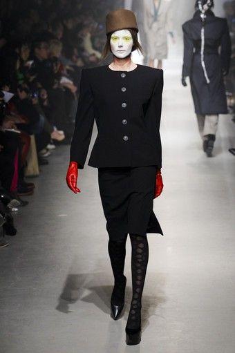 Vivienne Westwood Fall 2013 Runway Look 12 - Lyst