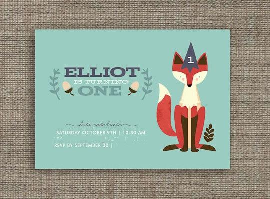 118 best birthday party invite ideas images on pinterest fantastic mr fox invite party altavistaventures Choice Image