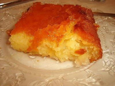 cookthebook: Πορτοκαλόπιτα...μμμμ!