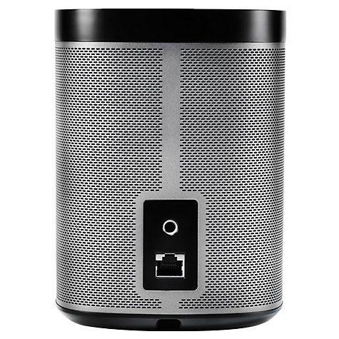 Buy Sonos PLAY:1 Smart Speaker Online at johnlewis.com